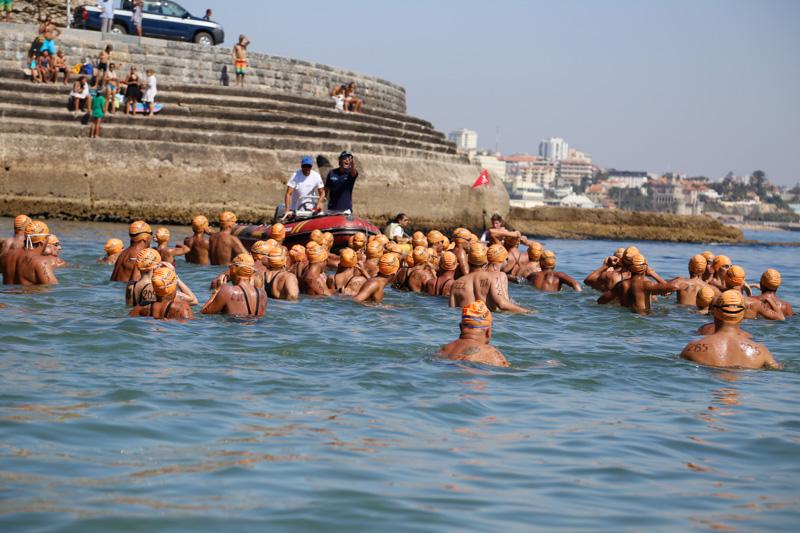 Swim Challenge | 2013