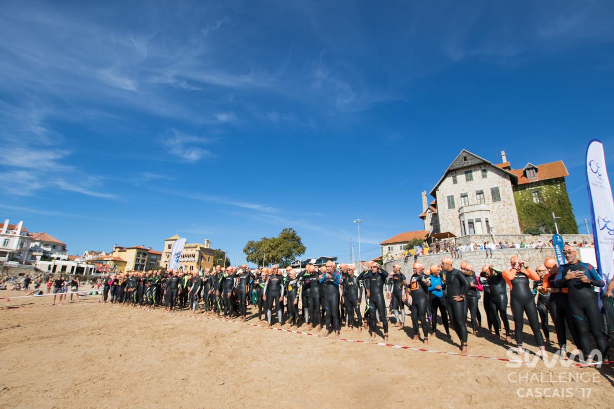 Swim Challenge Cascais | 2017