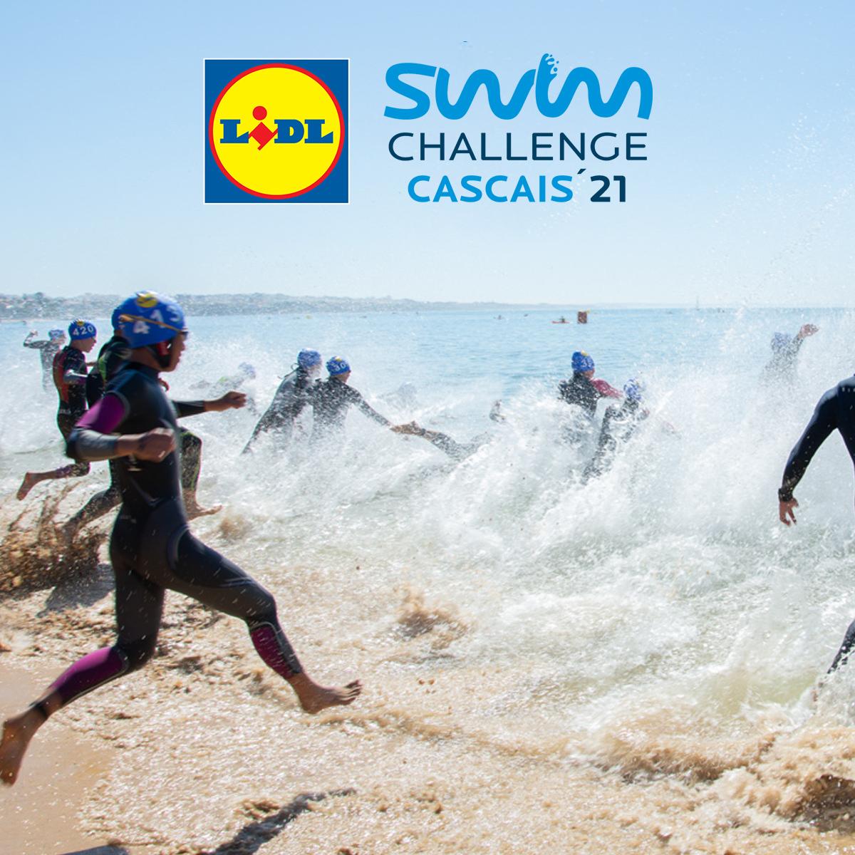 LIDL Swim Challenge 2021